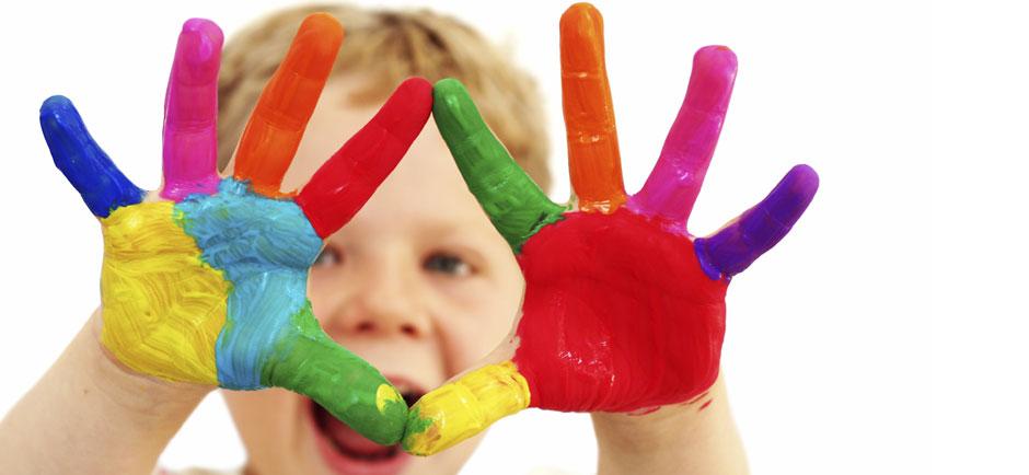 mani-colorate